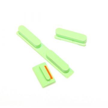 Set de 3 boutons mute - power et volume pour iPod Touch 5