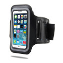 Sport bracelet iPhone 5 5S Black