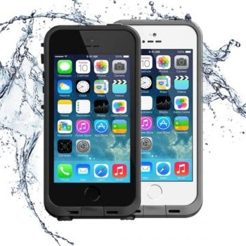 Coque Waterproof anti choc iPhone 5/5S/SE