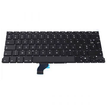 "Keyboard toetsenbord azerty MacBook 13"" Retina 2013 - A1502"