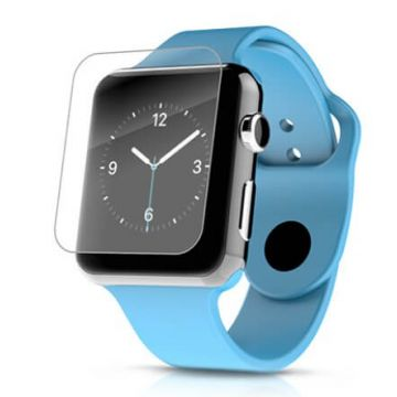 Tempered glass screenprotector Apple Watch 42mm