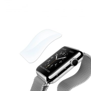 Film protection avant Apple Watch 42mm