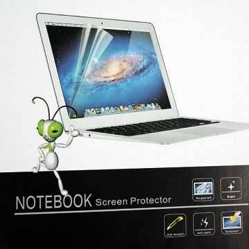 "MacBook Retina 13"" Screen Protector Transparent"