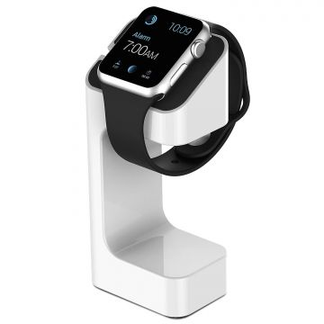 e7 white docking station Apple Watch 38/42mm