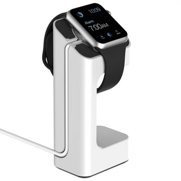 Station de charge e7 Stand pour Apple Watch 38mm et 42 mm
