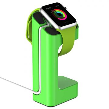 e7 green docking station Apple Watch 38/42mm
