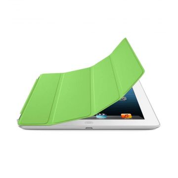 Smart Cover iPad 2 3 4 groen