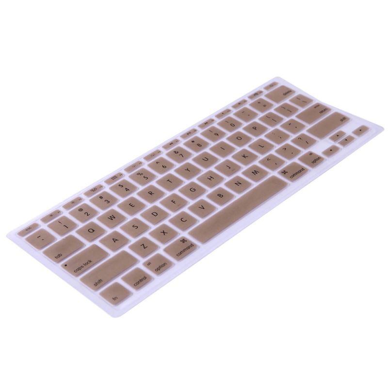 Qwerty Protection keyboard MacBook Air 11""