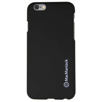 MacManiack Soft Touch Hard cover case iPhone 5/5S/SE