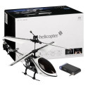 RC Helicopter iPilot-6026i for iPod, iPhone and iPad.