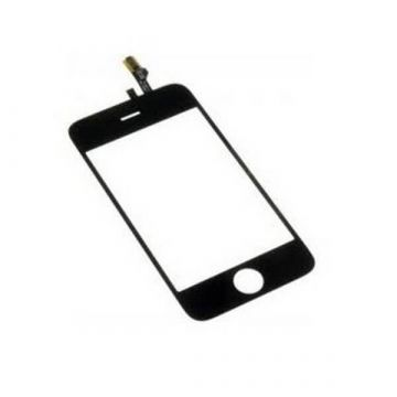 iPhone 3GS touchscreen zwart – iPhone reparatie