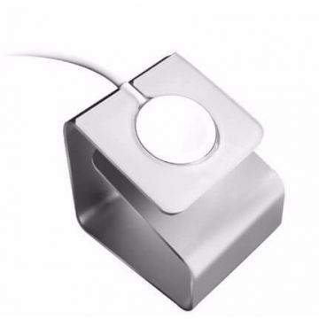 Apple Watch 38mm and 42mm Aluminium docking station