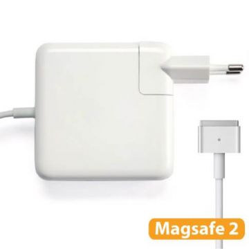 "AC Charger 60 W Magsafe 2 MacBook and MacBook Pro 13"" with EU plug"