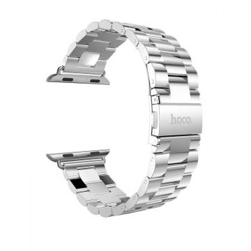 Hoco Metal Stainless Steel Apple Watch 40mm & 38mm bracelet
