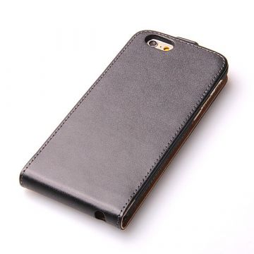 Etui housse à clapet simili cuir iPhone 6 Plus