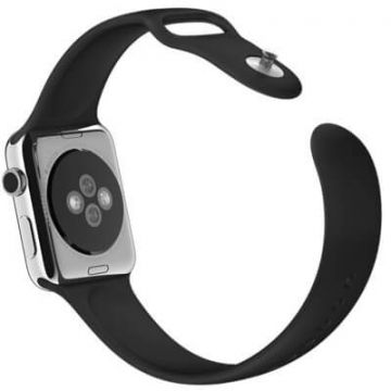 Bracelet Apple Watch 42mm Noir