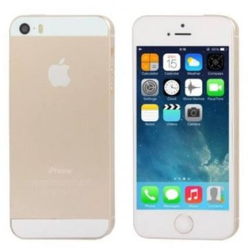 iPhone 5S dummy goud