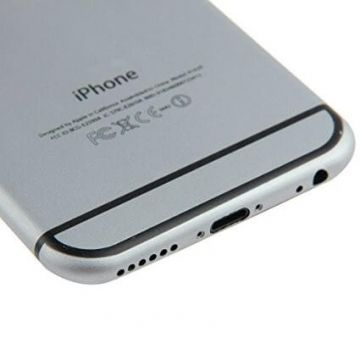 iPhone Dummy 6 Space Grey