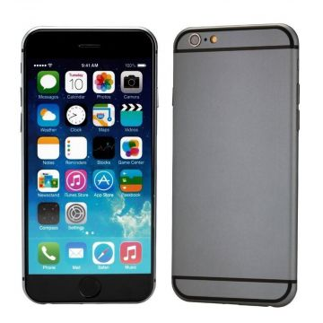 iPhone Dummy 6 Plus Space Grey