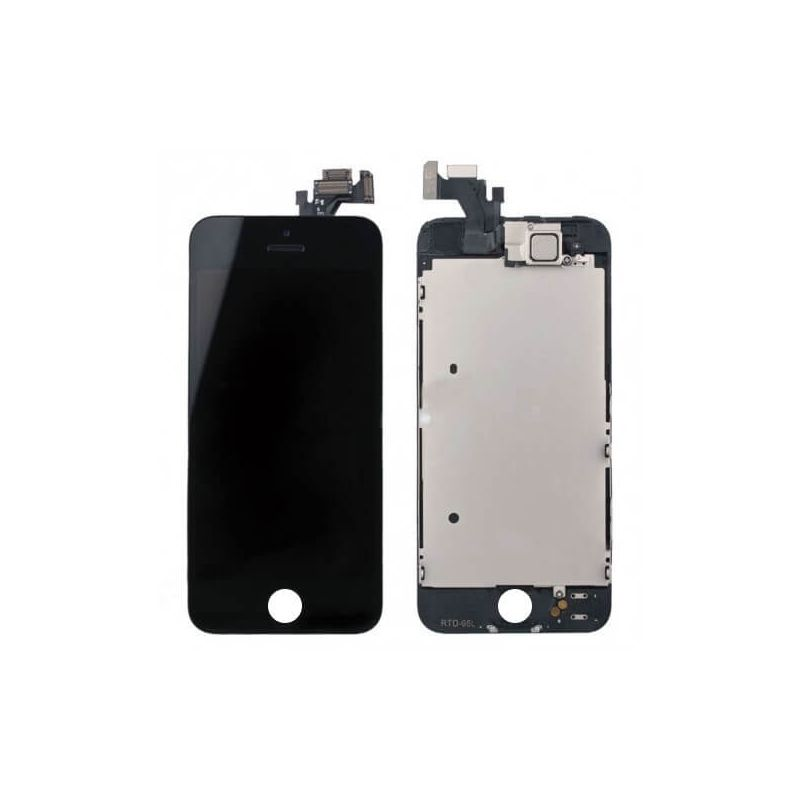 1st Quality complete assembled Glass digitizer, LCD Retina Screen ...