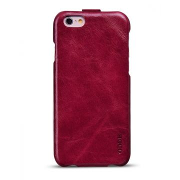 Leather General Hoco Case iPhone 6