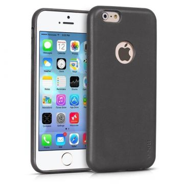 Coque cuir Hoco Paris Series iPhone 6 Plus