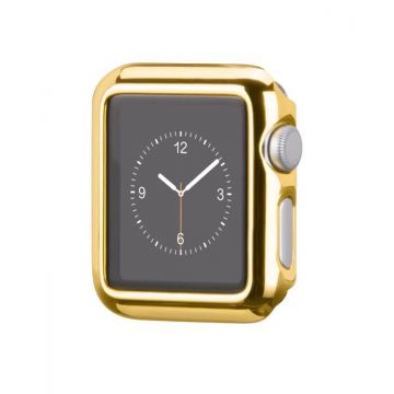 Hoco gold Case Apple Watch 38 mm