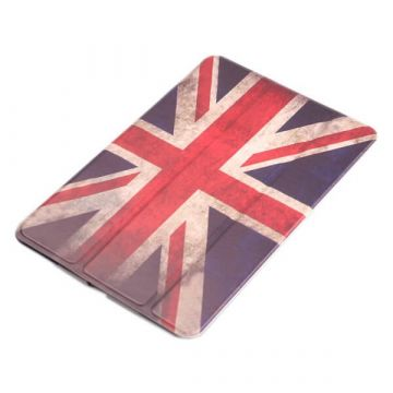 Stand case UK Flag for iPad Mini
