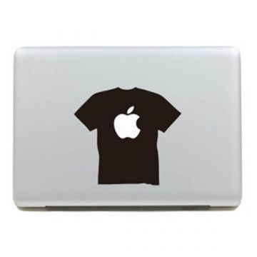 T-shirt MacBook Sticker