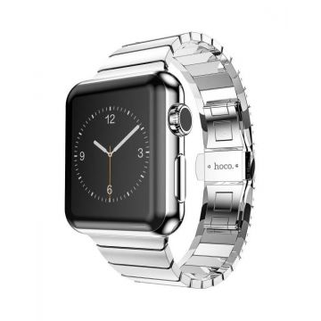 Bracelet à Maillons Hoco Apple Watch 42 mm