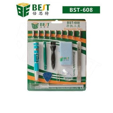 Precision Toolkit for iPhone, iPod and iPad BST-608