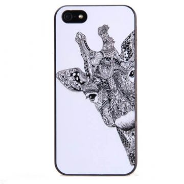 Giraffe Hardcase for iPhone 4 4S