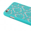 Damask Pattern Cover for iPhone 6 6S