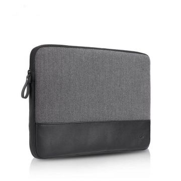 Housse de protection Gearmax simili cuir MacBook Air, Pro et Pro Retina 13,3''