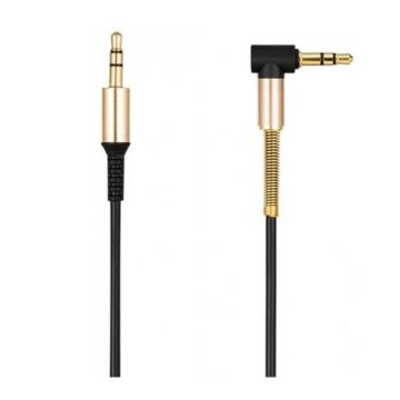 Audio 200cm Hoco Cable with mic UPA02