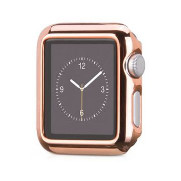 Hoco Pink gold Case Apple Watch 38 mm