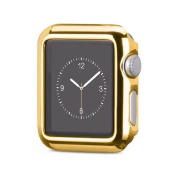 Coque Hoco Or pour Apple Watch 42 mm