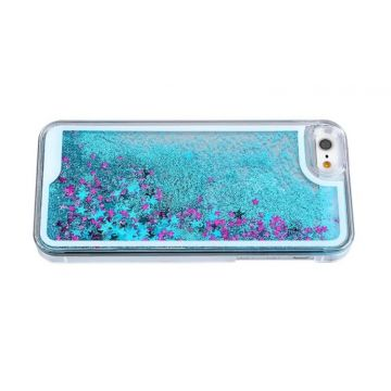 Hard Case stars and glitter for iPhone 5/5S/SE