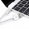 USB-C to USB Charge Cable - White