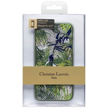 Christian Lacroix Eden Roc hoesje iPhone 6 6S