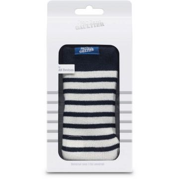 Jean-Paul Gaultier Blue Sailor Stripes Universal Case