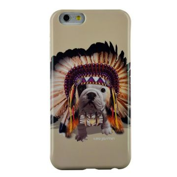 Teo Jasmin Apache iPhone 5/5S/5C/SE Case