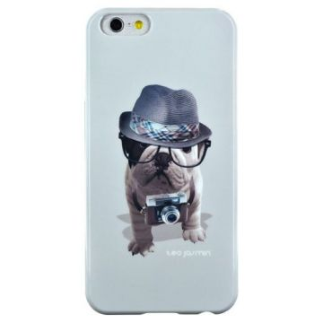 Coque Teo Jasmin Reporter iPhone 5/5S/SE