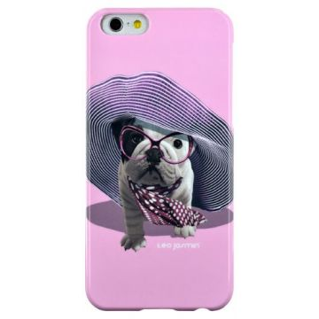 Coque Teo Jasmin Croisette iPhone 6/6S