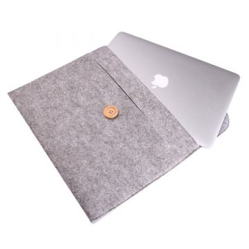 Vilt sleeve MacBook Air 11 inch