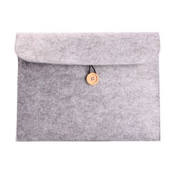 Vilt sleeve MacBook 15 inch