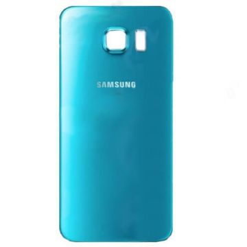 Original Replacement back cover blue Samsung Galaxy S6
