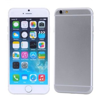 iPhone factice 6S Argent