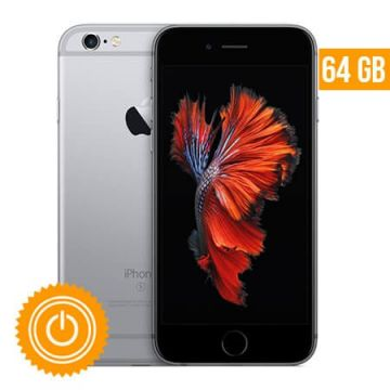 iPhone 6S - 64 Go Space Grey refurbished - Grade A