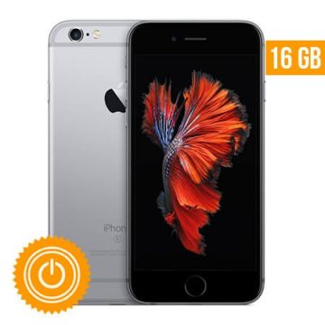 iPhone 6S Plus refurbished - 16 Go grijs - Grade A
